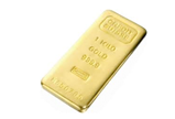 1 kilo gold bullion - buy from Merrion Gold