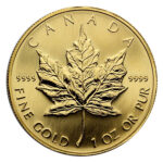 Canadian-Maple-Gold-Coin