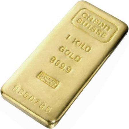 The Gold Bar Merrion Gold