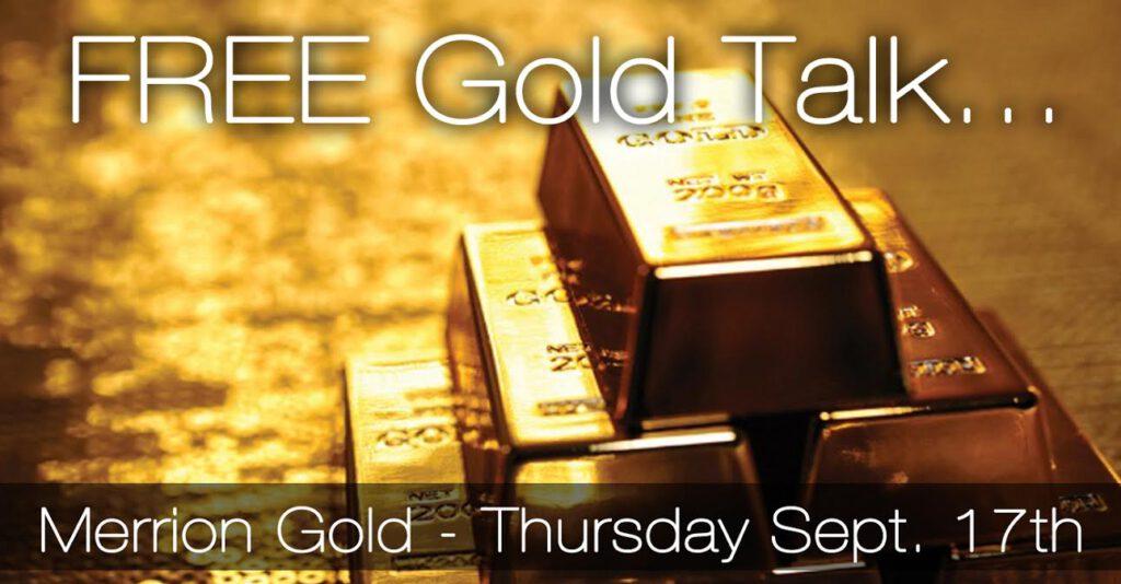 gold-talk