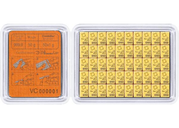 50 gram Combi-bar